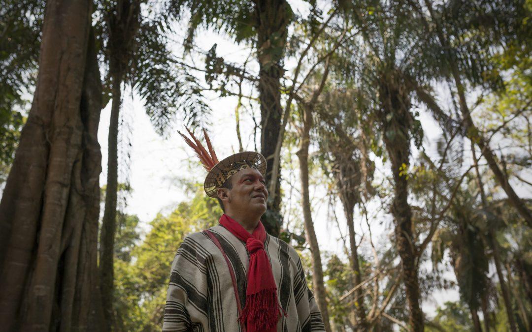 30 anos após Chico Mendes, Acre quer renovar a Aliança dos Povos da Floresta
