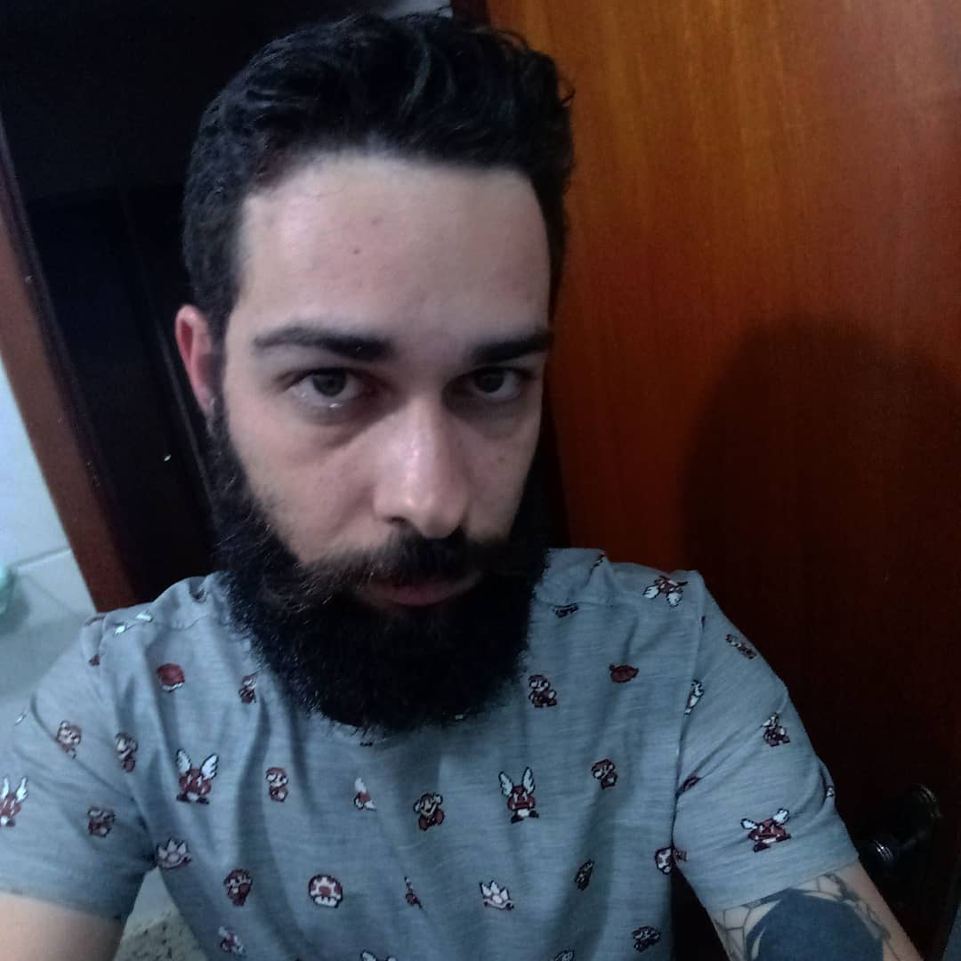 Lucas Flávio